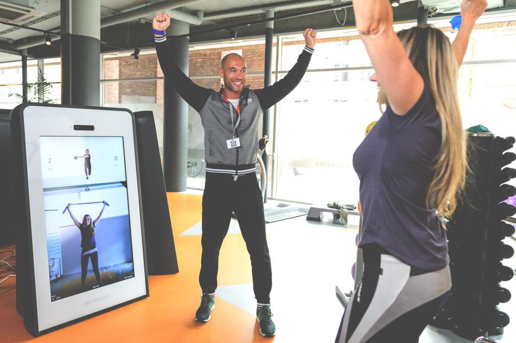 Sportschool Eindhoven Essink City Gym Pixformance