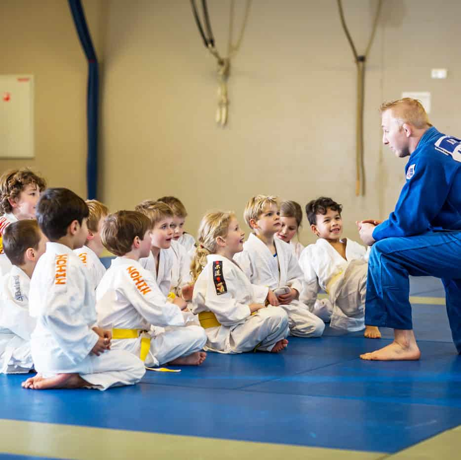 Judo Eindhoven Essink
